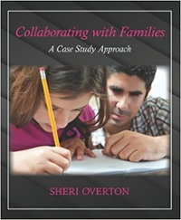 Collaborating with Families 1st Edition 9781478633174 1478633174