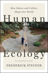Human Ecology 1st Edition 9781610917780 1610917782
