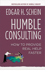 Humble Consulting 1st Edition 9781626567214 1626567212