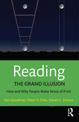 Reading- The Grand Illusion 1st Edition 9781317331018 131733101X