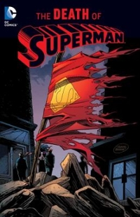 The Death of Superman New Edition 1st Edition 9781401266653 1401266657