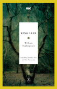 King Lear 1st Edition 9780812969115 0812969111