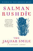 The Jaguar Smile 1st Edition 9780812976724 081297672X