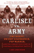 Carlisle vs. Army 1st Edition 9780812977318 0812977319