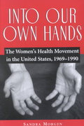 Into Our Own Hands 1st Edition 9780813530710 0813530717