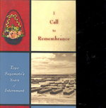 I Call to Remembrance 1st Edition 9780813540726 0813540720