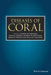 Diseases of Coral 1st Edition 9780813824116 0813824117
