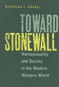 Toward Stonewall 0 9780813925431 0813925436