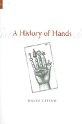 HISTORY OF HANDS 0 9780814251553 0814251552