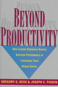 Beyond Productivity 0 9780814404355 0814404359