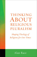 Thinking About Religious Pluralism 1st Edition 9781506400990 150640099X