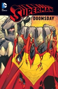 Superman: Doomsday 1st Edition 9781401266660 1401266665