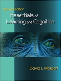 Essentials of Learning and Cognition 2nd Edition 9781478633143 147863314X