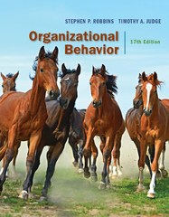 Organizational Behavior Plus MyManagementLab with Pearson eText -- Access Card Package 17th Edition 9780134437866 0134437861