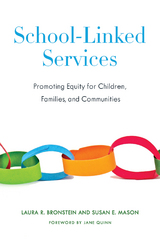 School-linked Services 1st Edition 9780231541770 0231541775