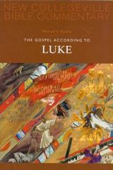 The Gospel According to Luke 1st Edition 9780814628621 0814628621