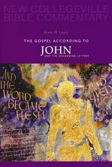 The Gospel According to John 1st Edition 9780814628638 081462863X