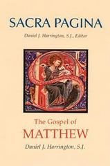 The Gospel of Matthew 0 9780814659649 0814659640