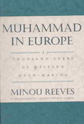 Muhammad in Europe 1st Edition 9780814775646 0814775640
