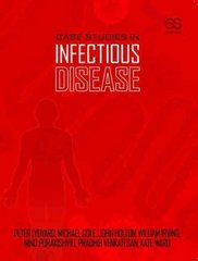 Case Studies in Infectious Disease 1st edition 9780815341420 0815341423