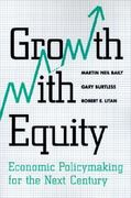 Growth with Equity 0 9780815707653 0815707657