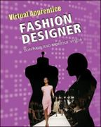Fashion Designer 1st edition 9780816067619 0816067619