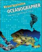 Oceanographer 1st edition 9780816067626 0816067627