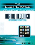 Digital Research 1st edition 9780816067909 0816067902