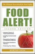 Food Alert! 2nd edition 9780816069699 0816069697