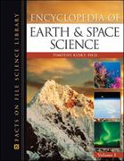 Encyclopedia of Earth and Space Science 1st edition 9780816070053 0816070059