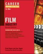 The Film Industry 2nd edition 9780816073535 0816073538