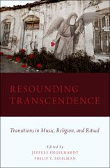 Resounding Transcendence 1st Edition 9780199876280 0199876282