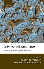 Intellectual Assurance 1st Edition 9780191030338 0191030333