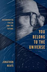 You Belong to the Universe 1st Edition 9780199338245 0199338248