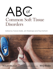 ABC of Common Soft Tissue Disorders 1st Edition 9781118799765 1118799763