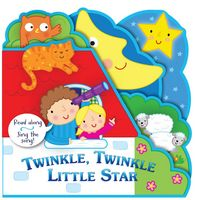 Twinkle, Twinkle Little Star 1st Edition 9780764168604 0764168606