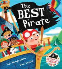 The Best Pirate 1st Edition 9781438009483 1438009488
