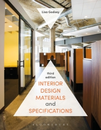 Interior Design Materials And Specifications 3rd Edition