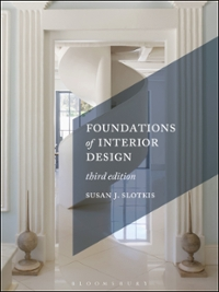 Foundations Of Interior Design 3rd Edition 9781501315909 1501315900