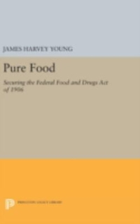 Pure Food 1st Edition 9780691637242 0691637245