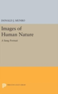 Images of Human Nature 1st Edition 9780691637617 069163761X