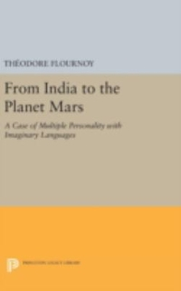 From India to the Planet Mars 1st Edition 9780691637358 0691637350