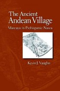 The Ancient Andean Village 1st Edition 9780816515943 0816515948