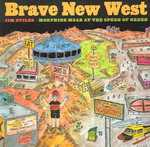 Brave New West 0 9780816524747 0816524742