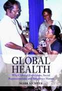 Global Health 1st Edition 9780816525744 0816525749