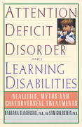 Attention Deficit Disorder 1st edition 9780385469319 0385469314