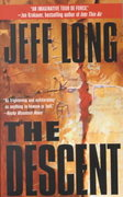 The Descent 1st Edition 9780515131758 051513175X