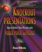 Knockout Presentations 1st Edition 9781886284258 1886284253