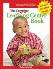 The Complete Learning Center Book 2nd Edition 9780876590645 0876590644