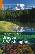 The Rough Guide to Oregon & Washington 1 1st edition 9781843538493 1843538490